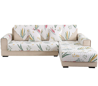 沙发垫1+2+3套装三件