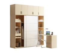 现代简约组合家具2门