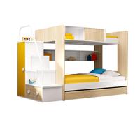 多功能床双层床成人床